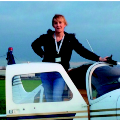British Women Pilots' Association 2016 scholarships awarded