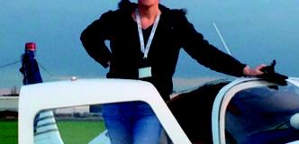 British Women Pilots' Association 2016 scholarships awarded