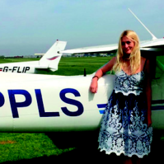 The Air League announce the winner of the Bristol Groundschool 2016 ATPL Scholarship