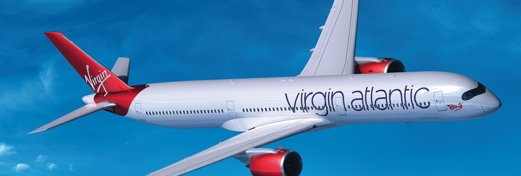 Assured, what virgin new aircraft orders variant