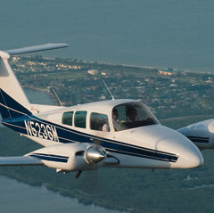 European Flight Training acquired by Aviator College