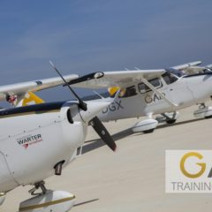 G Air selected to train and provide pilots for easyJet
