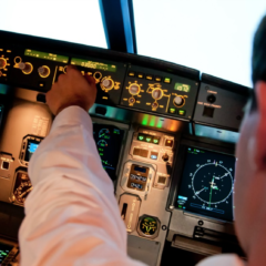KURA and Simtech Become Aviation Training Partners