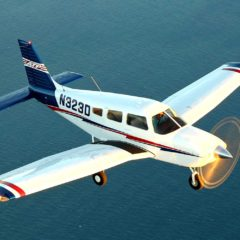 ATP Flight School orders 12 additional Piper Archers