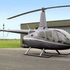 Heli Air announce 2017 Helicopter Training Scholarships