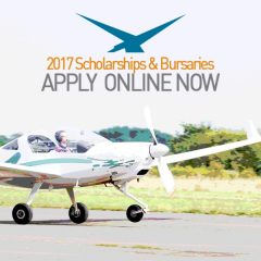 Air League 2017 scholarships announced