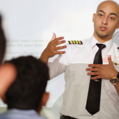 Airways Aviation Airline Pilot Careers Day – Oxford Airport, December 3rd
