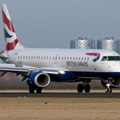 BA Cityflyer re-open work placement and First Officer employment programme