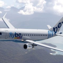 Flybe seeking 'Direct Entry' Captains