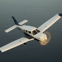 Piper aircraft sell 50 training aircraft to China