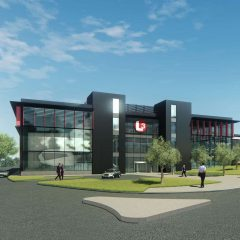 L3 confirms launch of new Gatwick training centre