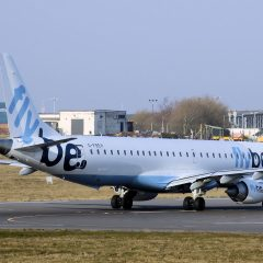 FTEJerez partner with Flybe on MPL programme