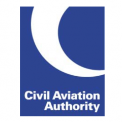 Civil Aviation Authority go on the road