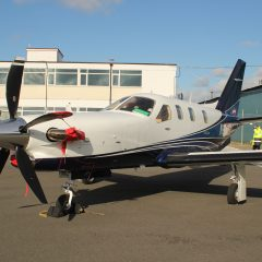 Single engine commercial operations arrive in Europe