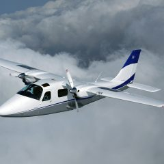 Romanian Aviation Academy buy Tecnam twins