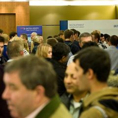 Pilot Careers Live – making the right choices
