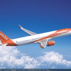 Generation easyJet Pilot Training Programme open for applications