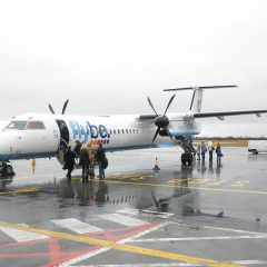 L3 Airline Academy open applications for Flybe MPL