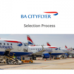 2017 BA CityFlyer Mentored Airline Pilot Scheme launched with FTEJerez