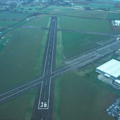Stratford-on-Avon District Council reaffirms commitment to Wellesbourne Airfield
