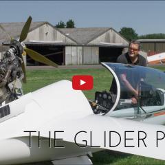 """The Glider Pilot"""