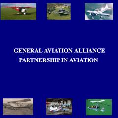 GAA seek airspace consultant