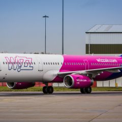 Wizz Air applies for UK Air Operator's Certificate