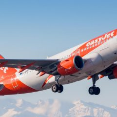 easyJet signs agreement with Air Berlin