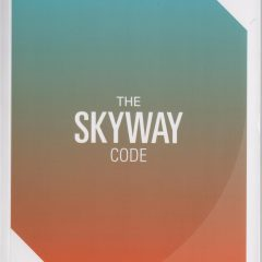 'Hard Copy' Skyway Code now on sale