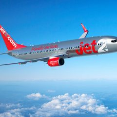 Jet2.com launch recruitment drive for up to 180 pilots