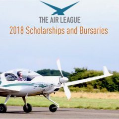 Increase your gliding experience – gliding scholarships