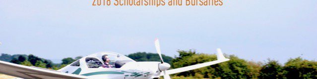 Improve your licences – flying bursaries