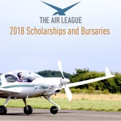 SkyDemon Flying Scholarship Launched with Air League