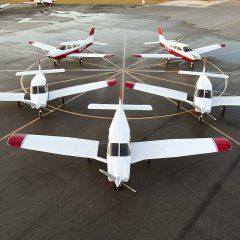 Piper lands biggest ever trainer aircraft order