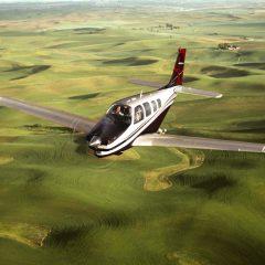 Egyptian Aviation Academy order Beechcraft