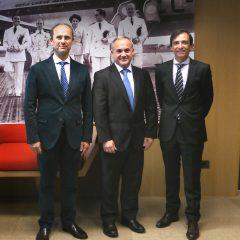 Iberia partners with FTEJerez