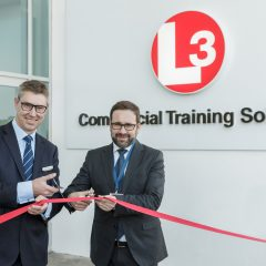 L3 CTS launches new European airline academy