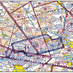 Brize / Oxford airspace proposals spark controversy