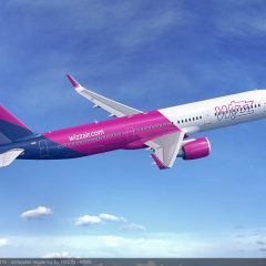 L3 CTS chosen by Wizz Air for additional pilot recruits
