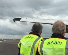 UK Air Accident Investigation Regulations Updated