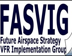 FASVIG Gets Funding to Continue Airspace Work