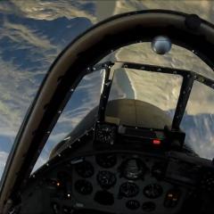 Obi Juan – Yak-52 Check Flight