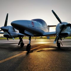 L3 Awarded Royal Air Force Multi-Engine Pilot Training Contract
