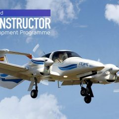 FTEJerez Flight Instructor Career Development Programme