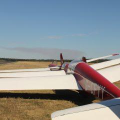Lasham Gliding Society challenge the CAA