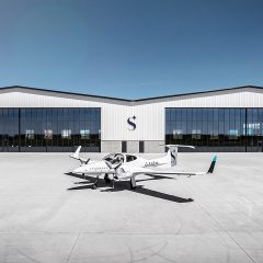 Skyborne Airline Academy Launches at Gloucestershire