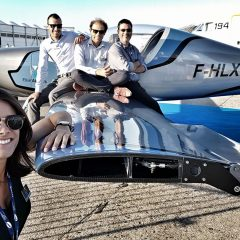 10 Elixir Aircraft Ordered for Airways Aviation Academy