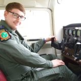 The Right Stuff: How to Win a Flying Scholarship