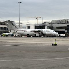 CAE and CityJet Deal