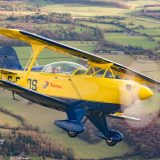 New Aerobatic Scholarship from Ultimate Aerobatics